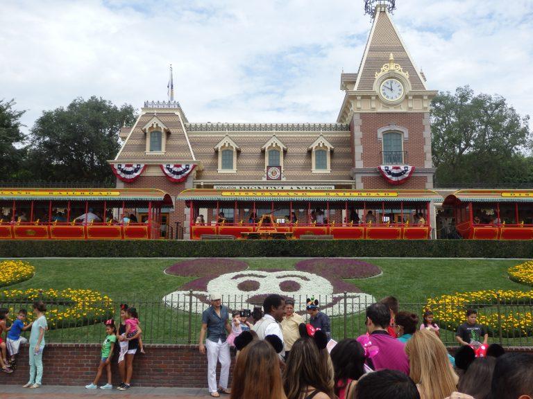 Disney in Australia