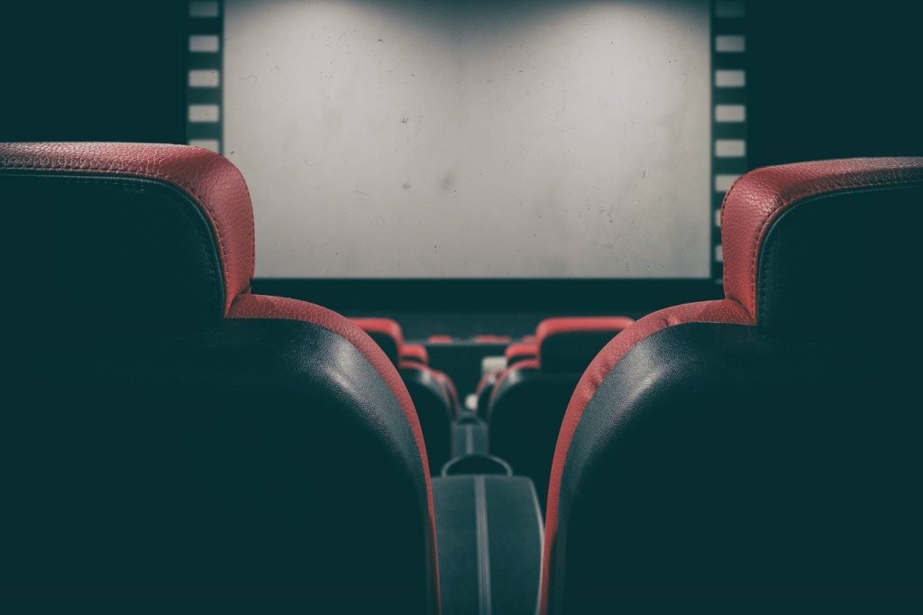 cinema, theater, movie theater