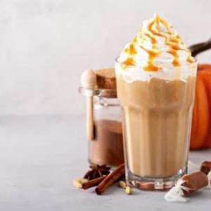Pumpkin Spice Latte Australia